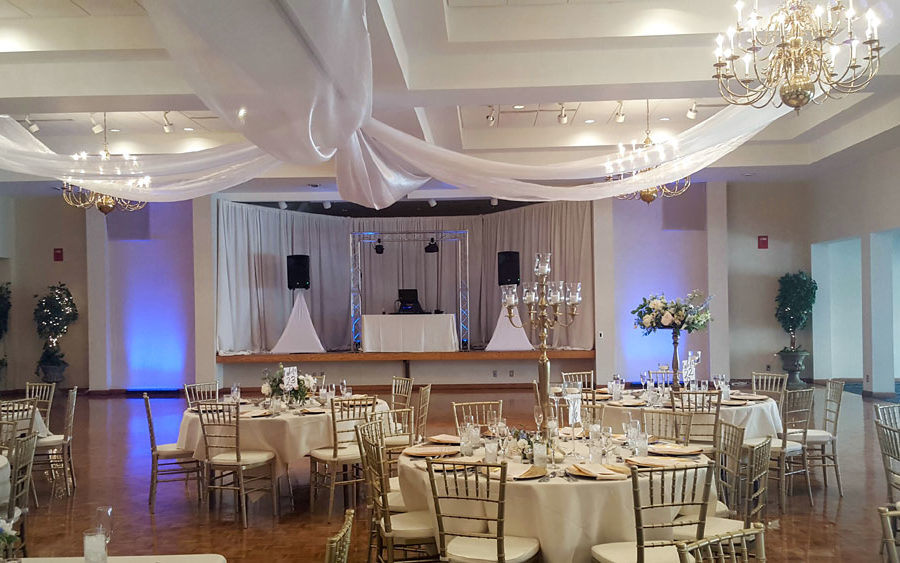 Photos Of The Annunciation Banquet And Conference Center Wedding
